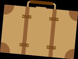 エクレレンディブのお荷物預かりサービス